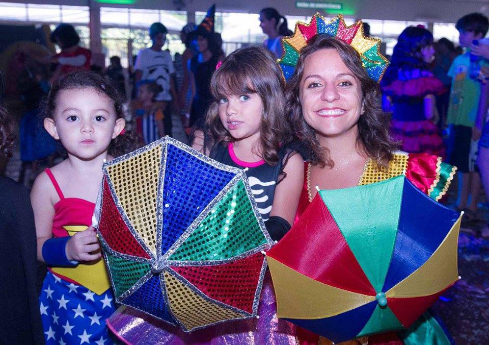 Carnaval Infantil em Brasília Df 2019